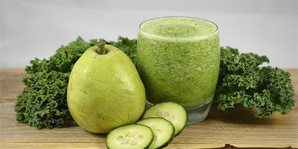 7 smoothie & 7 zile ( Cura Detox )