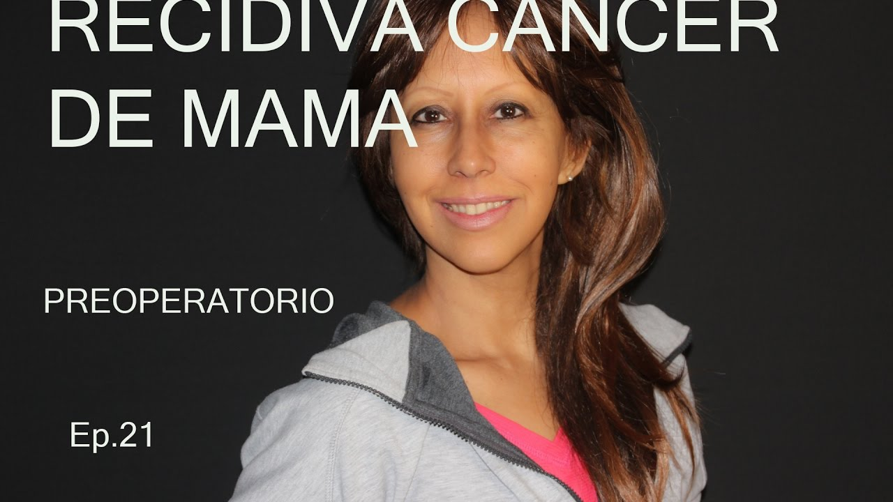 cancer recidiva mama fier de fier