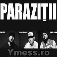 Parazitii - Suta - 11 - Barbut - Play Sun Music